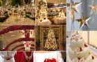 Zimowy �lub w Bo�e Narodzenie