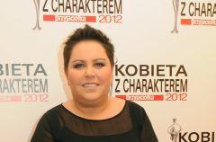 Kobieta z charakterem 2012 - okiem czytelniczek Przyjaci�ki!