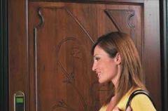 Drzwi antyw�amaniowe