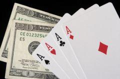 Hazard czy inwestowanie?
