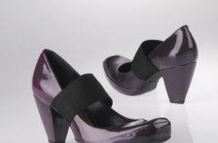 Kolekcja eleganckich pantofli Clarks