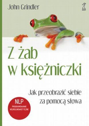 Propozycje wydawnictwa GWP - poradniki psychologiczne dla każdego
