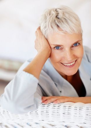 Fitoterapia a przekwitanie