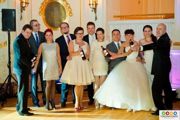 Relacja z After Wedding Party 2013