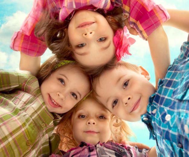 10 zasad, dzięki którym twoje dziecko będzie mieć dobre nawyki