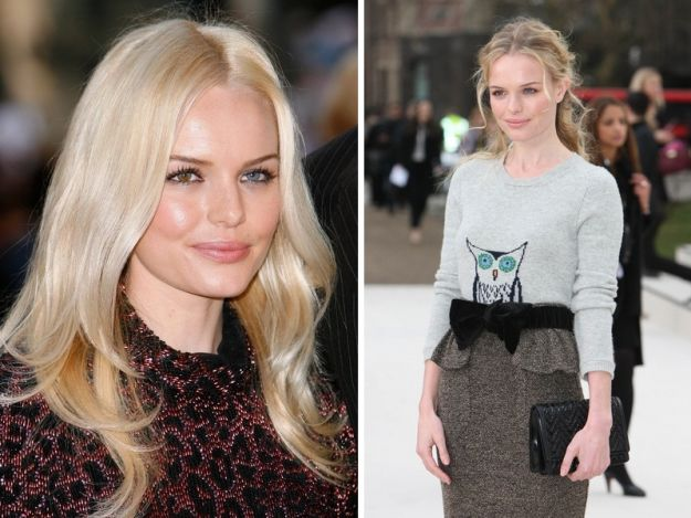 Styl Kate Bosworth