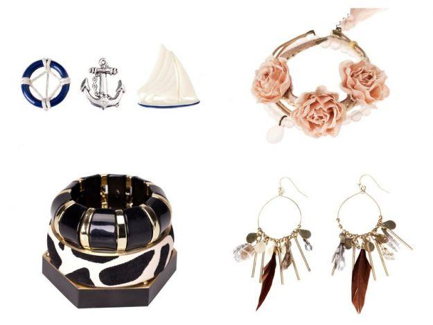 Stradivarius - świeże pomysły na wiosnę i lato 2012