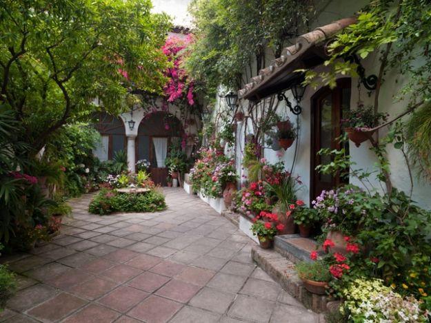 Kordoba - miejsce na majowy wypoczynek
