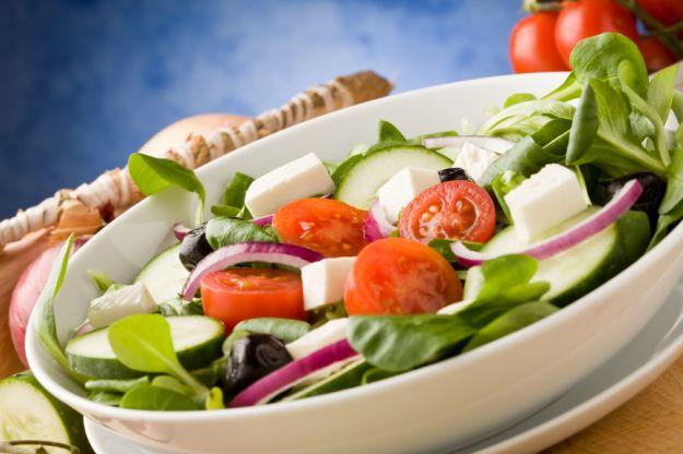 5 zalet diety śródziemnomorskiej