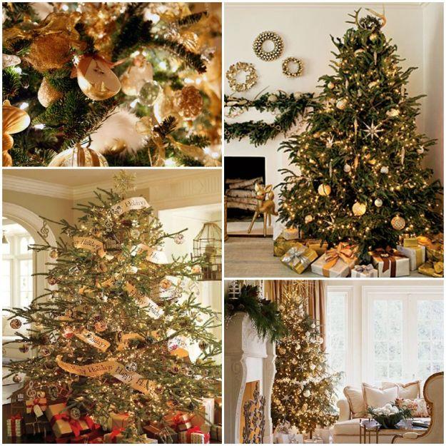 Ozdoby choinkowe na Boże Narodzenie 2012