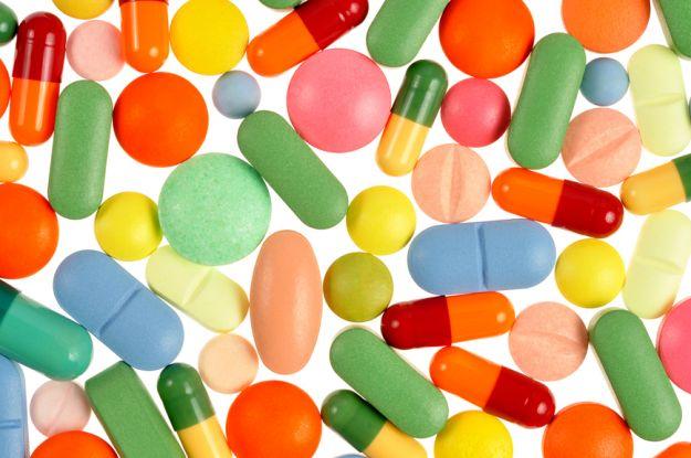 Poznaj znaczenie nazw działań ubocznych leków