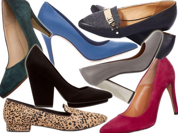 Wybór redakcji: buty z wyprzedaży idealne na wiosnę 2014
