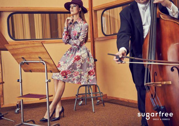 Sukienki Sugarfree