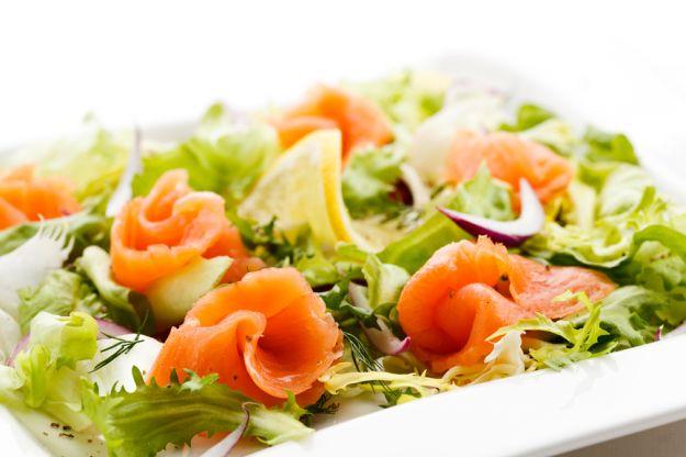 Wiosenne sałatki - smaczne, zdrowe i lekkie