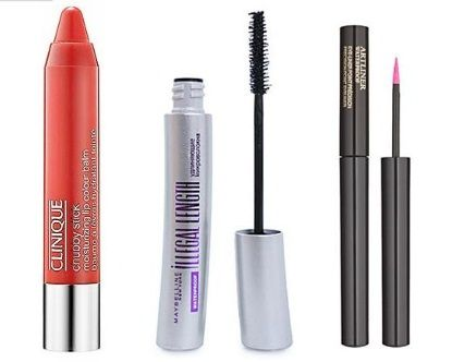 Super kosmetyki lata 2012