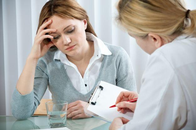 Leki czy psychoterapia?
