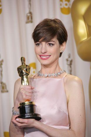 Oscarowa Noc 2013 - lista zwycięzców