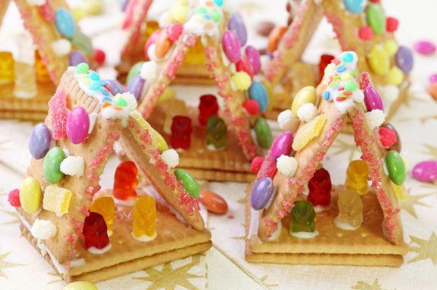 Słodkości na Dzień Dziecka