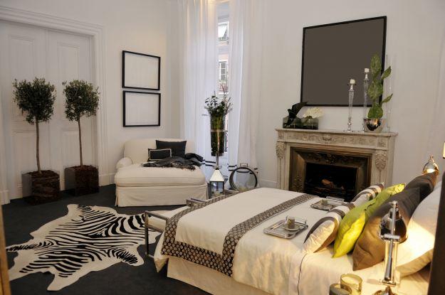 Sypialnia - jakie oświetlenie wybrać?
