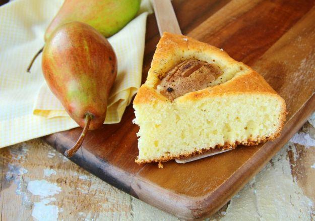 Gruszka - propozycje na jesienne dania i słodkości