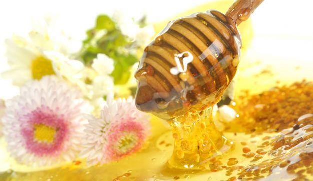 Pyłek kwiatowy i pierzga - właściwości i zastosowanie