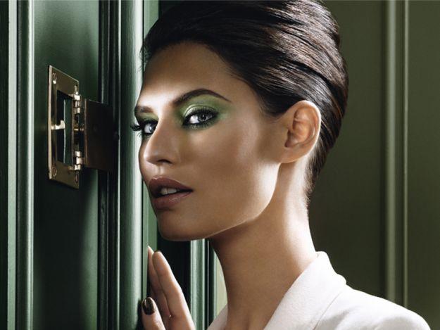 7 najważniejszych trendów w makijażu na jesień