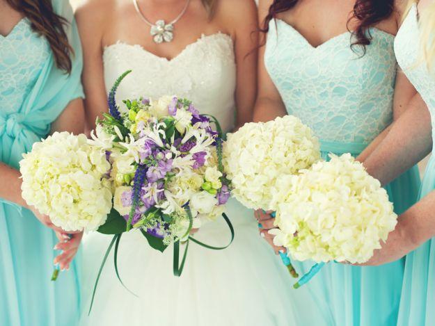 Najlepsze trendy ślubne