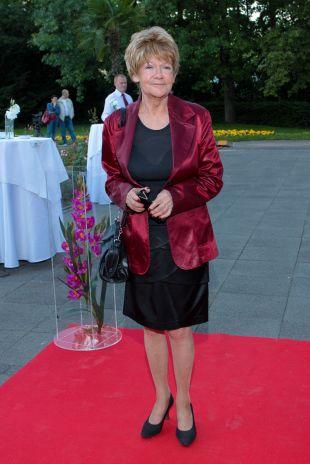 Maria Czubaszek - zawsze pod prąd