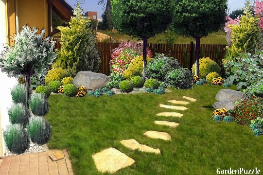 Skalniaki ogrodowe - jak je zrobić?