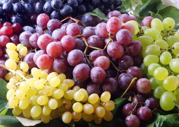 Najbardziej kaloryczne owoce