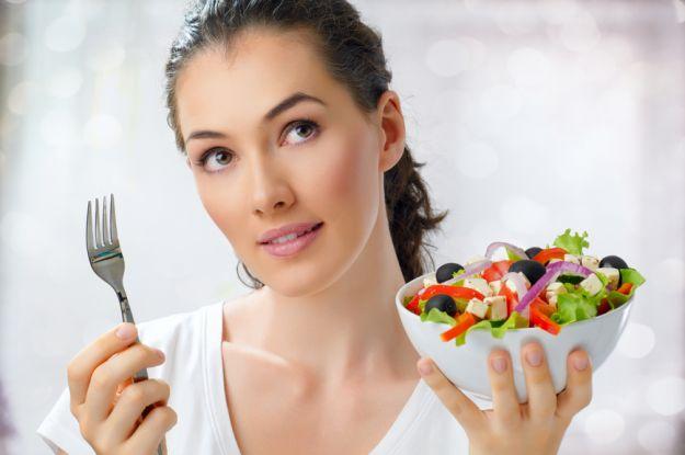 Mózg a smak potraw
