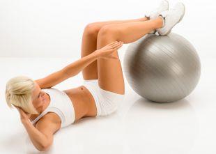 4 ćwiczenia na poświąteczne