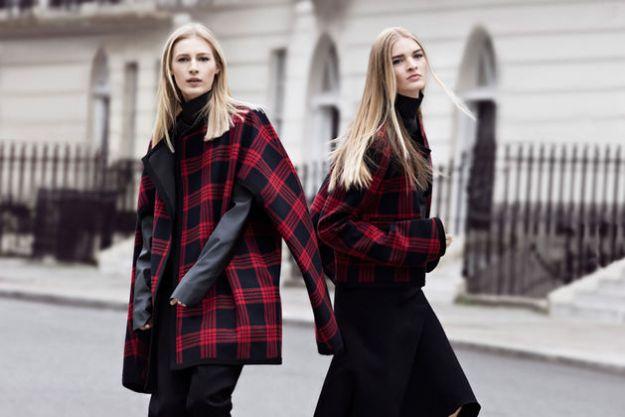 10 najlepszych stylizacji z jesiennych lookbooków!