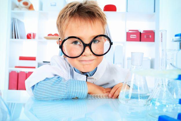 Nauka poprzez zabawę – 3 mega eksperymenty