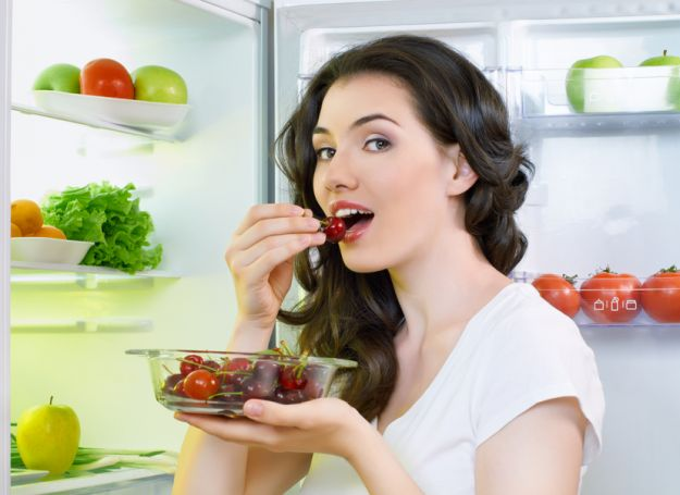 Strategiczna dieta paryska - chudnij wygodnie