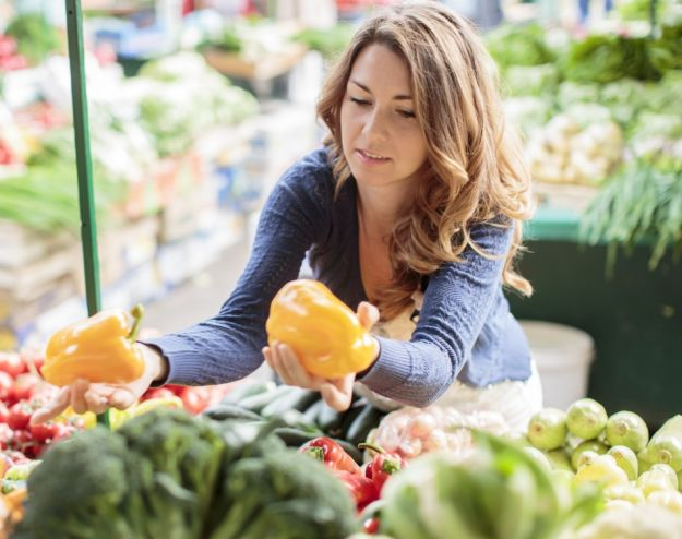 Żywność ekologiczna  - 5 największych faktów i mitów