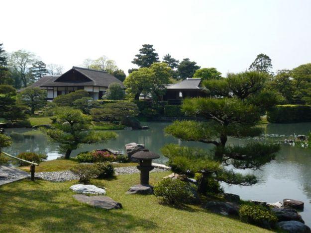 Randki w Kioto