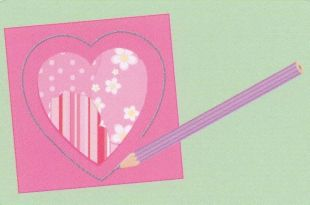 Jak zrobić kartki walentynkowe?