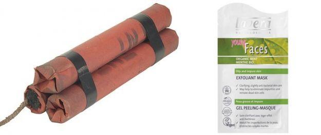 15 składników kosmetyków, które potrafią przyprawić o mdłości