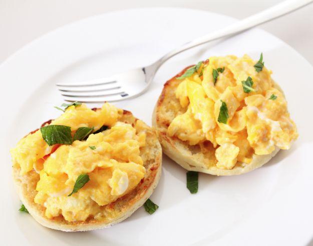 Jajecznica na wiele sposobów