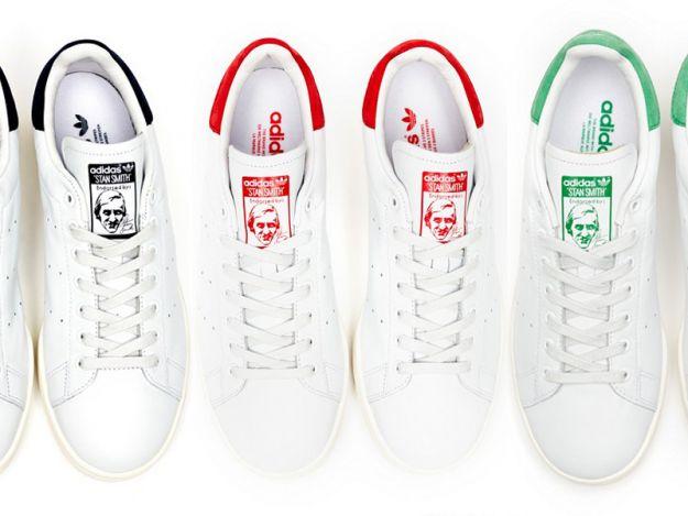 Wiosenne hity z wiosennych kolekcji Nike i adidas