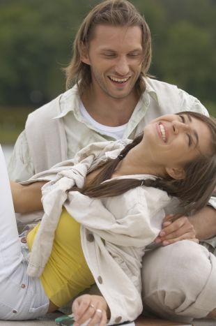 W jakich facetach zakochują się kobiety?