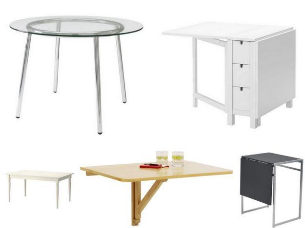 Wyjątkowe stoły do jadalni