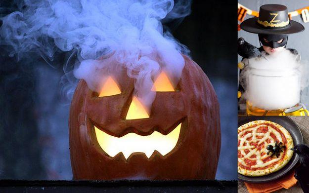 5 kreatywnych zabaw na Halloween!