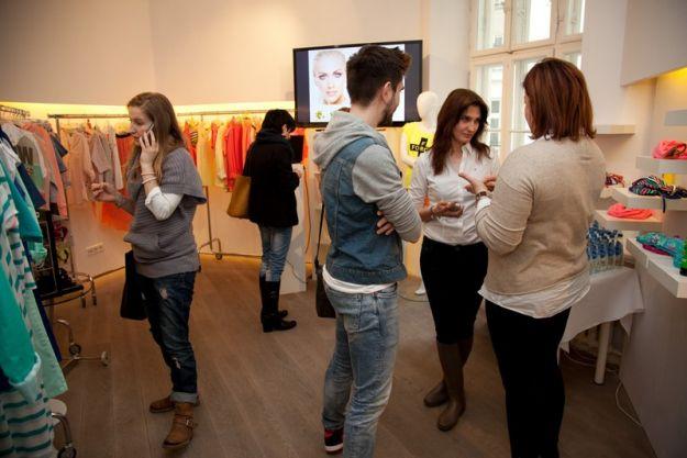 MOODO w Pomada Fashion Office