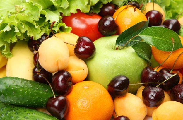 Co kryją w sobie warzywa i owoce?