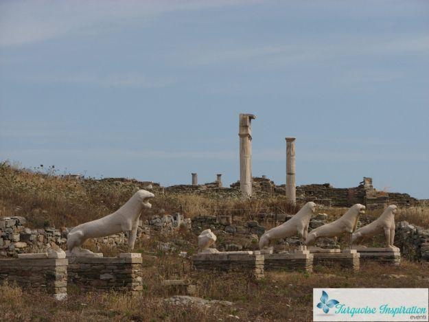 Mykonos - ekskluzywna i ekstrawagancka wyspa