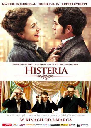 Histeria Romantyczna historia wibratora