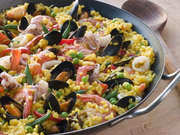 Viva Espana! - Kulinarne podróże