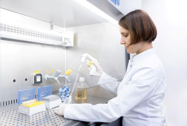Kosmetyki z komórkami macierzystymi